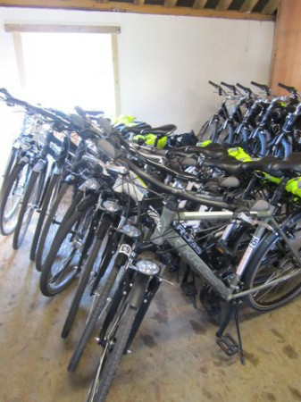 Bike Hire - Doolin Rent-a-Bike