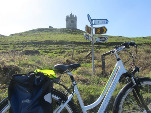 Doolin to Cliffs of Moher