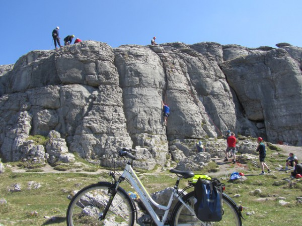 Spectacular Cycling Routes - Doolin Rent-a-Bike