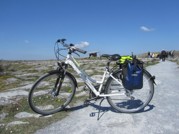 © Doolin Rent-a-Bike - 2015